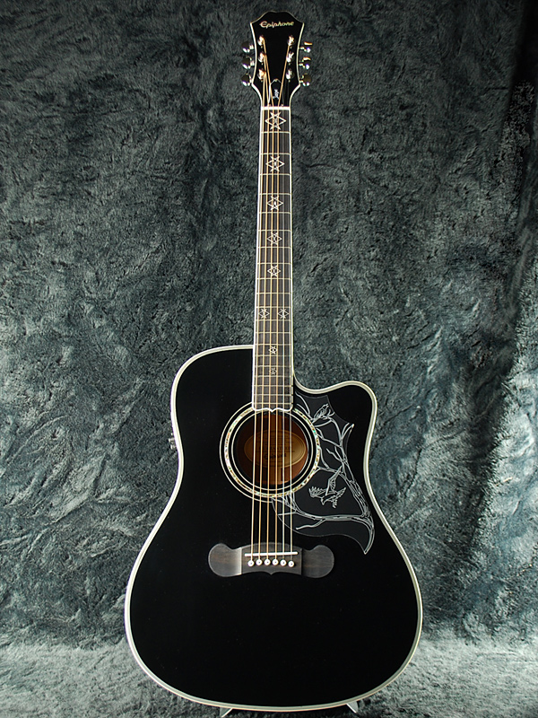 Guitar Planet Epiphone Dave Navarro Signature Brand New