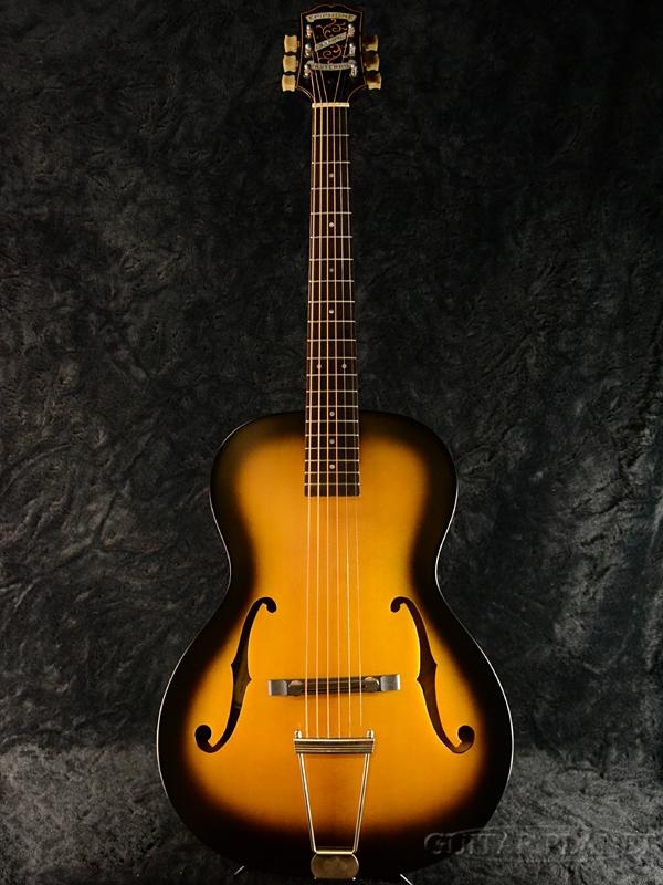 Epiphone Masterbilt Century Olympic Violin Burst 新品[エピフォン][センチュリー][オリンピック][エレアコ][Acoustic Guitar,アコギ,アコースティックギター,Folk Guitar,フォークギター]