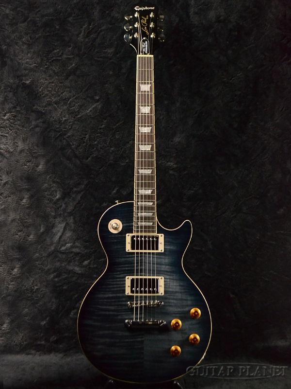 Guitar Planet: Epiphone Les Paul Standard Plus-top Pro w
