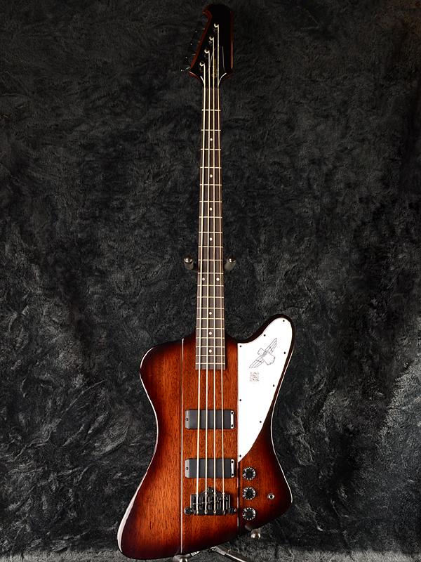 Epiphone Thunderbird IV 新品 ヴィンテージサンバースト[エピフォン][サンダーバード][Vintage Sunburst,VS][エレキベース,Electric Bass]_epf
