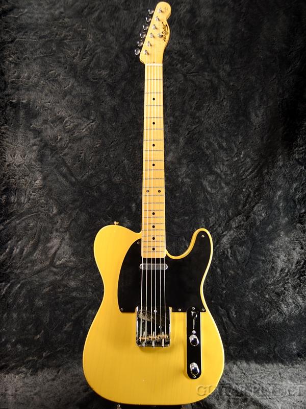 【中古】Navigator N-TE-380/ASM -Butter Scotch Blond- 2013年製[ナビゲーター][ESP][バタースコッチブロンド,黄][Telecaster,テレキャスタータイプ][Electric Guitar,エレキギター]【used_エレキギター】