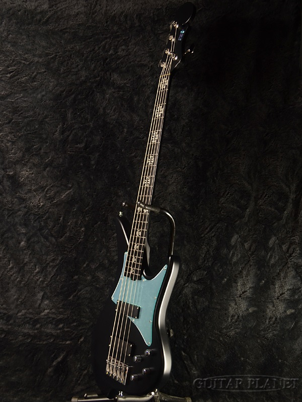 ESP Rumble 5 Tsunehito Model Black [Brand New][Made in Japan][Electric Bass]
