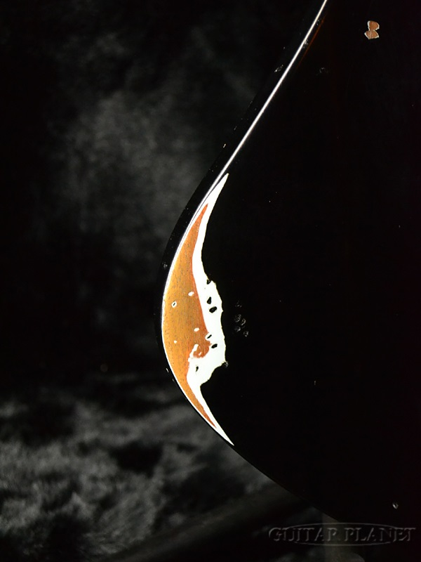 Fano Alt de Facto PX 4 黑在忧郁 — — 新 [Fano] [PX4] [黑,黑,黑] [雷鸟,雷鸟类型] [电贝司,低音]