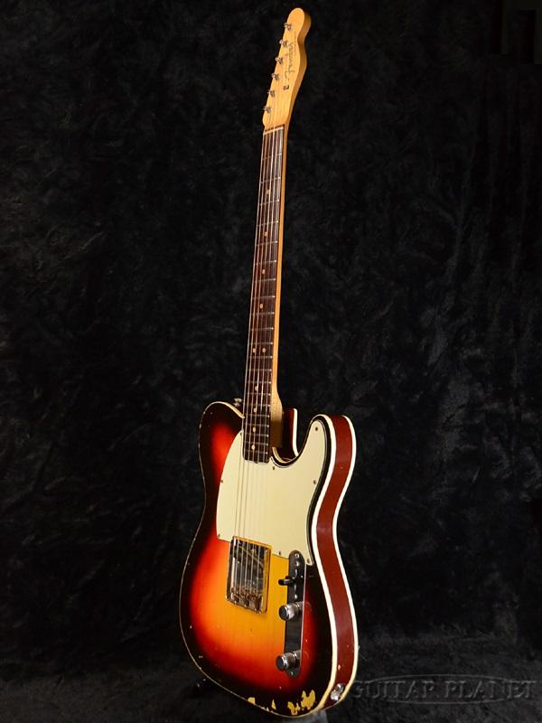 挡泥板美国 1963年-1964年习俗君子-森伯斯特 — — 1964 年 [挡泥板],[esquire 》] [森伯斯特] [电吉他、 电吉他、 _vtg
