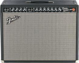 【85W】Fender USA '65 Twin Reverb 新品[フェンダー][ツインリバーブ][ギターアンプ/コンボ,Guitar combo amplifier][チューブ,真空管]