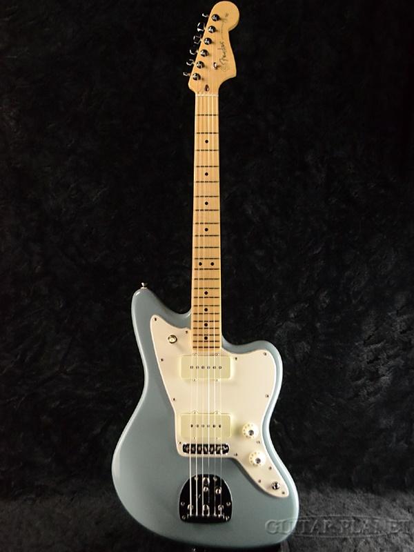Fender USA American Professional Jazzmaster -Sonic Gray- 新品[フェンダー][アメリカンプロフェッショナル][ソニックグレイ,Blue,ブルー,青][ジャズマスター][Electric Guitar,エレキギター]