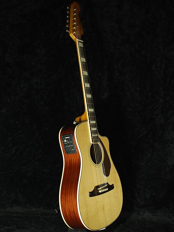 Fender MALIBU SCE V2 NAT新货天然[挡泥板][maribu][Natural,木纹,杢][Medium Scale,媒介规模][Electric Acoustic Guitar,吉他,ereako]