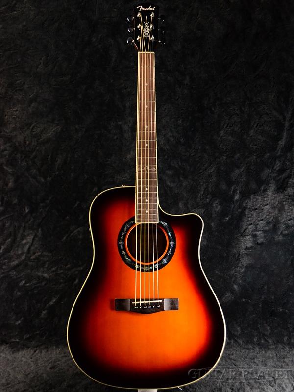 guitar planet brand new sunburst fender t bucket 100ce fenders sunburst dreadnought. Black Bedroom Furniture Sets. Home Design Ideas