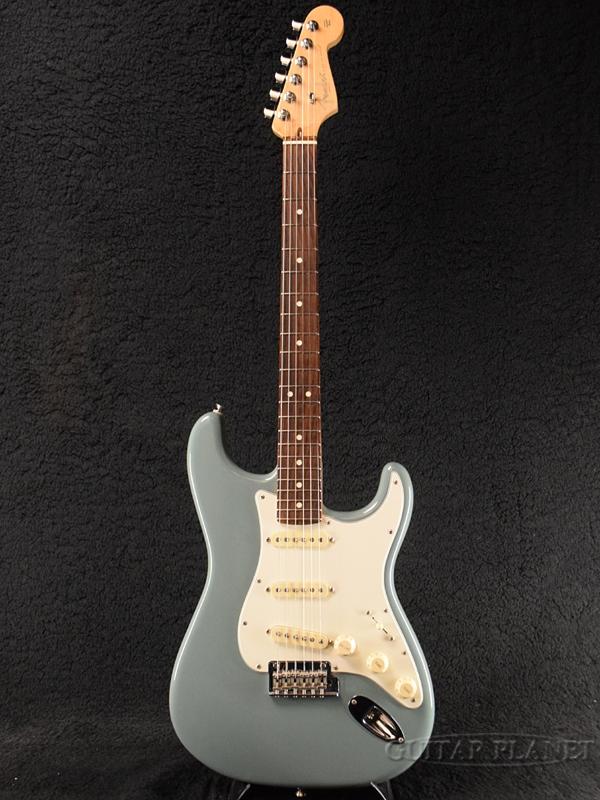 【中古】Fender USA American Professional Stratocaster -Sonic Gray / Rosewood- 2016年製[フェンダー][アメリカンプロフェッショナルシリーズ][ソニックグレー][ストラトキャスター][Electric Guitar]【used_エレキギター】