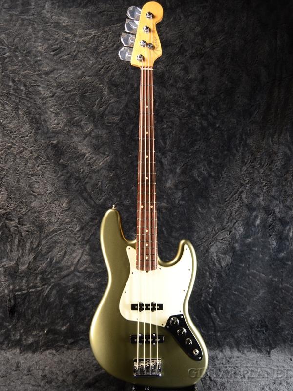 格安人気 【中古】Fender USA American Standard Jazz Bass Bass【中古】Fender Standard UG -Jade Pearl Metallic- 2013年製[フェンダー][アメリカンスタンダード][ジェイドパールメタリック][JB,ジャズベース][Electric Bass,エレキベース]【used_ベース】, インテリア家具 KOZUM+i:7e64ded8 --- totem-info.com