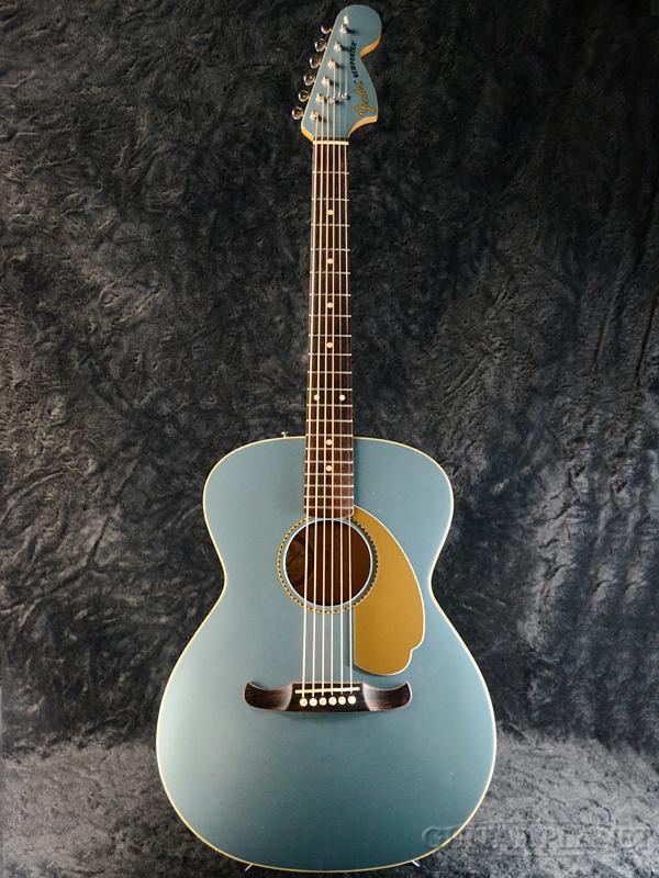【中古】Fender Custom Shop Newporter Newporter Pro -Ice -Ice Custom Blue Metallic- 2014年製[フェンダーカスタムショップ][ニューポータープロ][アイスブルーメタリック,青][Acoustic Guitar,アコギ,アコースティックギター,Folk Guitar,フォークギター], ホバラマチ:d3006b9b --- jpworks.be