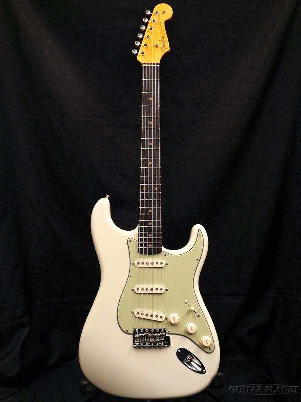 Fender Custom Shop ''Guitar Planet Exclusive'' Olympic 1959 Stratocaster Custom FLASH-COAT ''Guitar N.O.S. -Aged Olympic White- 新品[フェンダーカスタムショップ][ストラトキャスター][エイジドオリンピックホワイト,白][Electric Guitar,エレキギター], コマツシ:364ee7bf --- avtozvuka.ru