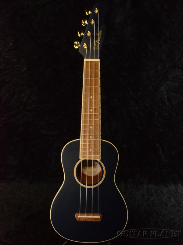 Fender Grace Vander Waal