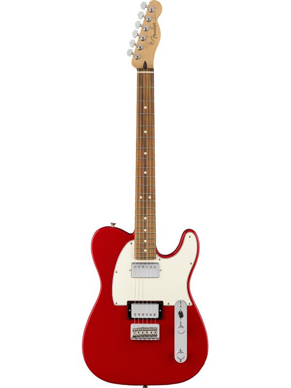 Ferro,ソニックレッド,パーフェロー,赤][テレキャスター][Electric Red,Pau HH SRD/PF Guitar,エレキギター] Player 新品[フェンダー][プレイヤー][Sonic Fender Telecaster