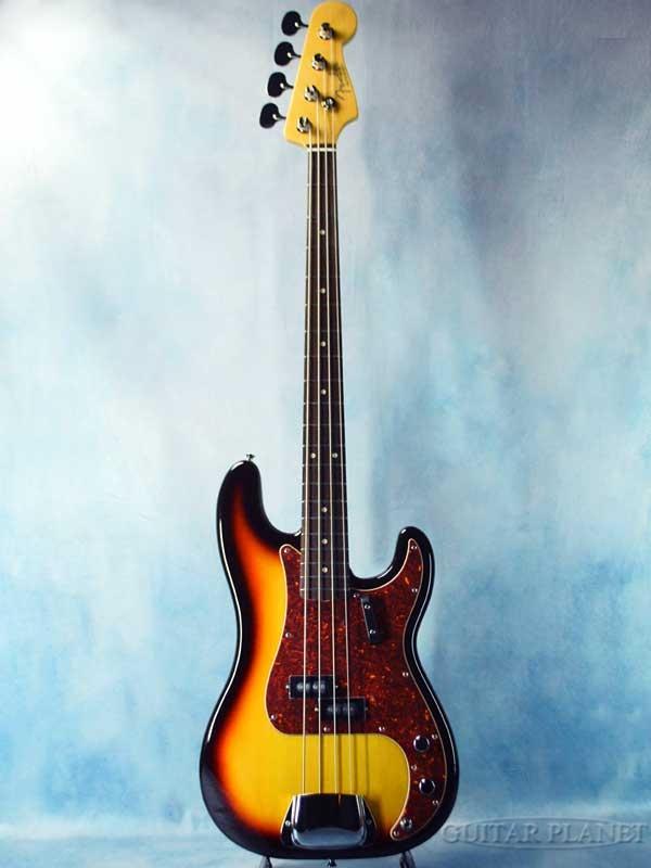祝開店!大放出セール開催中 Fender Bass Hama 3-Color Okamoto Precision Fender Bass
