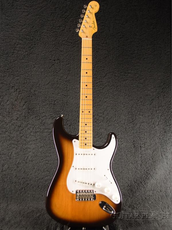 【中古】Fender Japan ST57-US -T (Tobacco Sunburst)- 2004-2006年製[フェンダージャパン][タバコサンバースト][Stratocaster,ストラトキャスター][Electric Guitar,エレキギター][ST57US]【used_エレキギター】