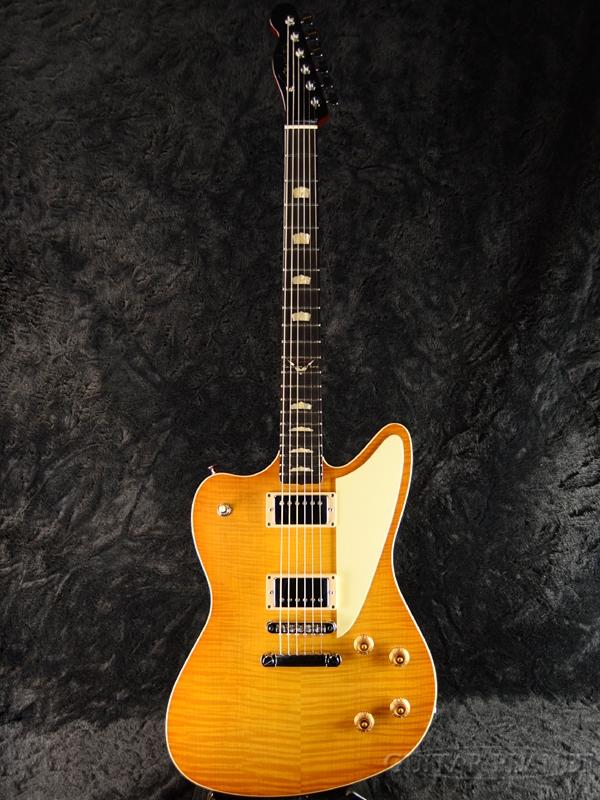 Fender Custom Shop MBS
