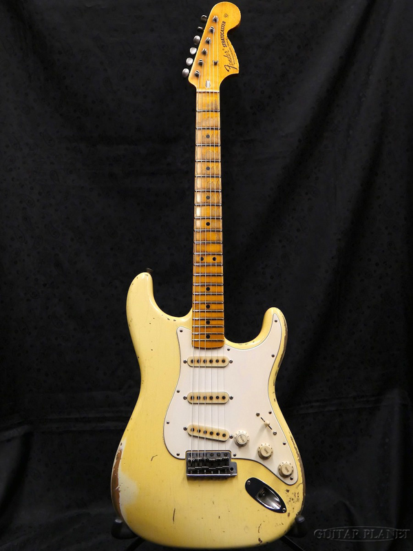 【中古】Fender Custom Shop MBS