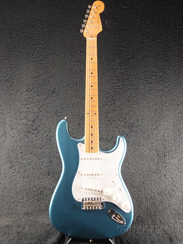 【中古】Fender Japan ST57-70TX -US Lake Placid Blue- 1997-2000年製[フェンダージャパン][USレイクプラシッドブルー,青][Stratocaster,ストラトキャスター][Electric Guitar,エレキギター]【used_エレキギター】