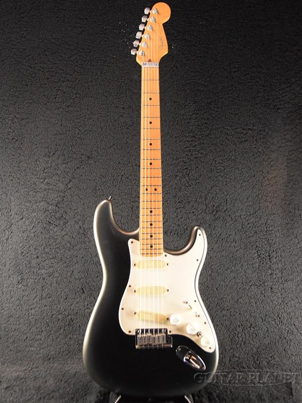【中古】Fender USA Strat Plus ''Mod.'' -Black Pearl Burst / Maple- 1991年製[フェンダー][ストラトプラス][ブラックパールバースト,黒][Stratocaster,ストラトキャスター][Electric Guitar,エレキギター]【used_エレキギター】