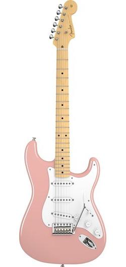 【2021秋冬新作】 Fender USA American Vintage 新品 Series '56 Stratocaster '56 USA 新品 シェルピンク[フェンダー][アメリカンヴィンテージ][ストラトキャスター][Shell Pink][Electric Guitar,エレキギター], Ware House BLANCA:33b3bc33 --- promilahcn.com
