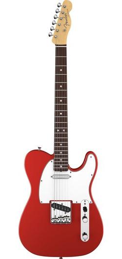 格安人気 Fender USA American American Vintage Red,赤][Electric Series '64 Telecaster 新品 キャンディアップルレッド[フェンダー][アメリカンヴィンテージ][テレキャスター][Candy Vintage Apple Red,赤][Electric Guitar,エレキギター], かべがみやさん:562bfc71 --- promilahcn.com