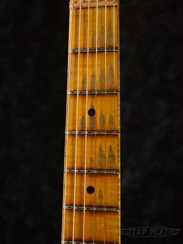 挡泥板风俗店吉他星球专属 30 日周年纪念 1954年 esquire 》 文物流氓金发品牌新的挡泥板定制店] [TL,电视广播员] [黑卡金发女郎] [电吉他、 电吉他