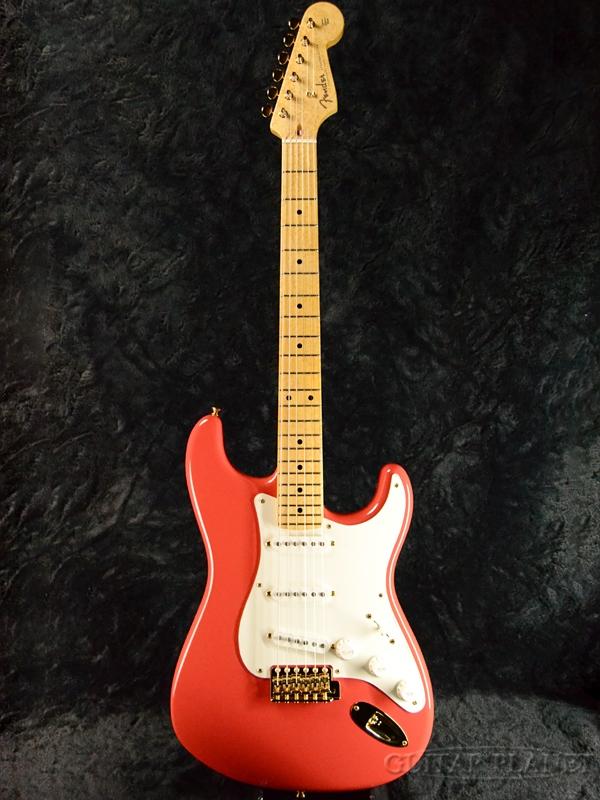 Fender Custom Shop ''Guitar Planet Exclusive'' Custom22F 1959 Stratocaster N.O.S. -Aged Fiesta Red- #533254 新品[フェンダーカスタムショップ][エイジドフィエスタレッド,赤][ST,ストラトキャスター][Electric Guitar,エレキギター]