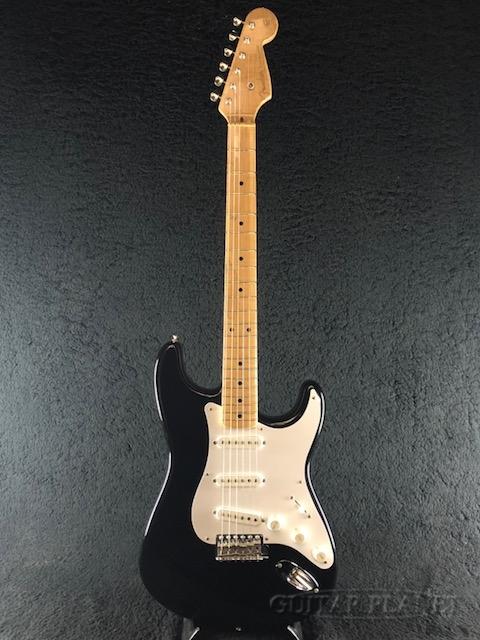 【中古】Fender Custom Shop 1954 Stratocaster ''Blackie Mod.'' -Black- 1994-1995年製[フェンダー][コンバージョン][ブラック,黒][ストラトキャスター][Electric Guitar,エレキギター]【used_エレキギター】