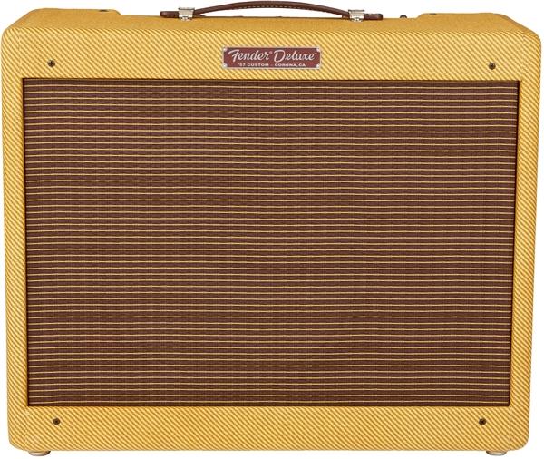 Fender '57 CUSTOM DELUXE 新品 ギター用コンボアンプ[フェンダー][カスタムデラックス][ギターアンプ/コンボ,Guitar combo amplifier][真空管,チューブ]