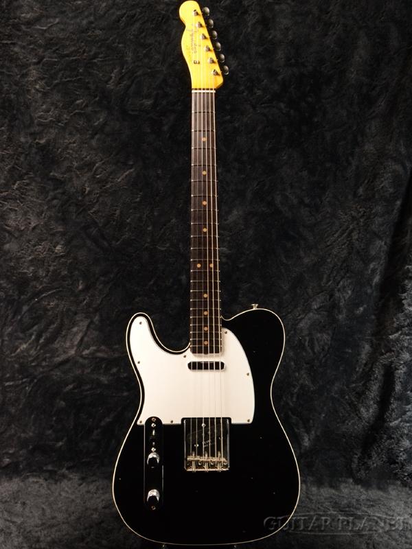 スーパーセール期間限定 Fender Custom Shop Shop ''Guitar Planet 1963 Planet Exclusive'' 1963 Telecaster Custom Journeyman Relic Left Handed -Aged Black- 新品[フェンダーカスタムショップ,CS][テレキャスター][ブラック,黒][左用,レフトハンド,レフティー][Electric Guitar,エレキギター], 和風生活館:3ce937f5 --- estudiosmachina.com