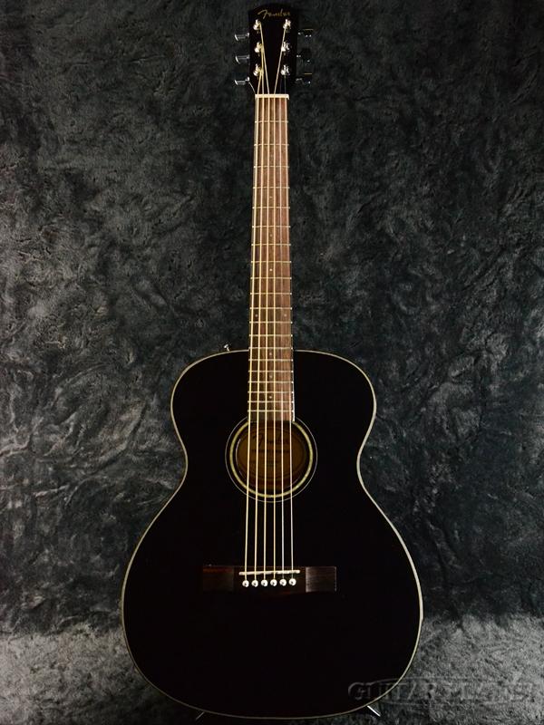 Fender CT-60S Black 新品[フェンダー][ブラック,黒][Acoustic Guitar,アコギ,アコースティックギター,Folk Guitar,フォークギター][CT60S]