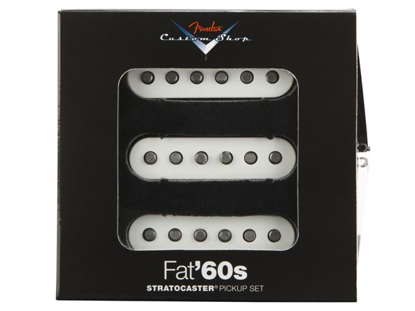 新品[フェンダー][Single Pickups '60s Fender Coil,シングルコイル][Electric ShopFat Custom Stratocaster Guitar,エレキギター][Stratocaster,ストラトキャスタータイプ][Pickup,ピックアップ]