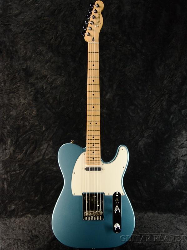 割引購入 Fender Player Fender Telecaster TDP/Maple Player 新品[フェンダー][プレイヤー][Tidepool,タイドプール,ブルー,青][テレキャスター][Electric Guitar,エレキギター] Guitar,エレキギター], ワイルドクラス:dd698e1d --- zemaite.lt