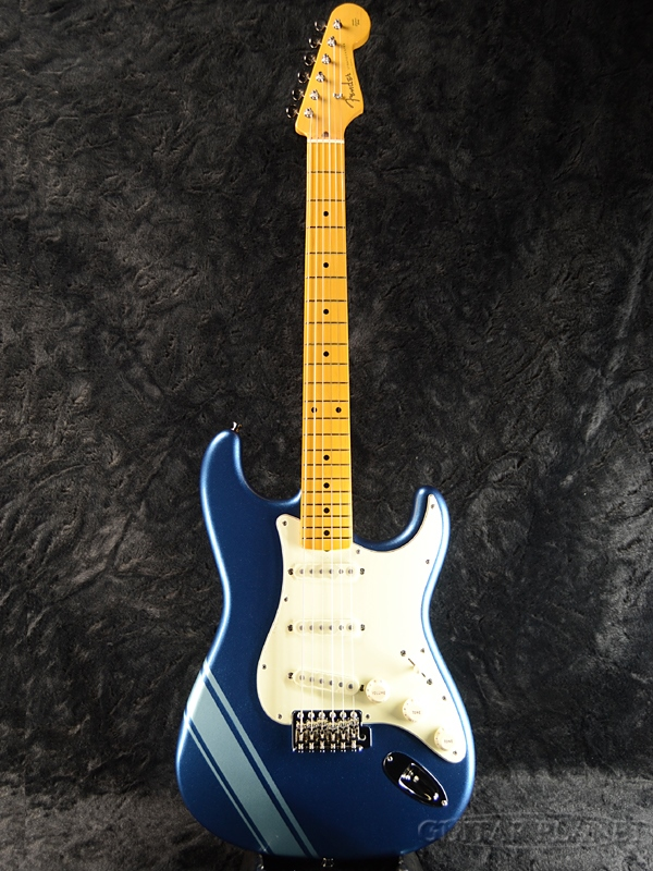 Fender Made 新品 In Japan FSR Stripe Traditional 50s Stratocaster Placid with Competition Stripe -Lake Placid Blue- 新品 《レビューを書いて特典プレゼント!!》[フェンダージャパン][トラディショナル][ブルー,青][ストラトキャスター][Electric Guitar,エレキギター], tetelab:57523cb3 --- cognitivebots.ai