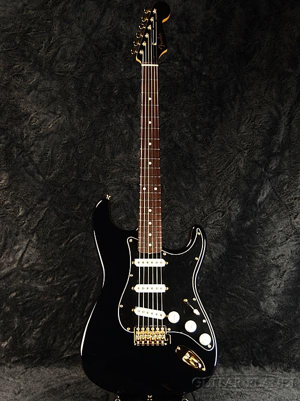 Fender Made in Japan Traditional 60s Stratocaster -Midnight- 新品《レビューを書いて特典プレゼント!!》[フェンダージャパン][トラディショナル][Black,ミッドナイト,ブラック,黒][ストラトキャスター][Electric Guitar,エレキギター]