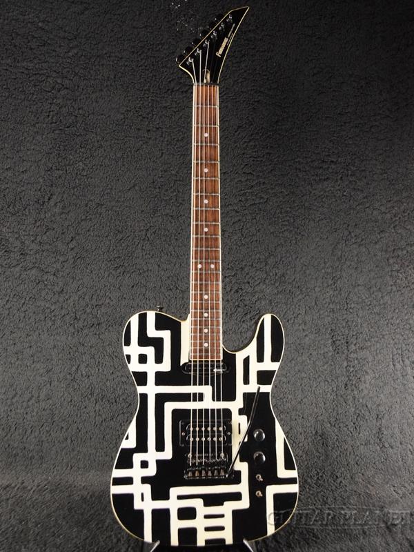 【爆買い!】 【中古】Fernandes【中古】Fernandes -BL-SW- TE-120SHT TE-120SHT -BL-SW- 1995-2000年頃製[フェルナンデス][国産][布袋寅泰,BOØWY][Black,ブラック,黒][Telecaster,TL,テレキャスタータイプ][Electric Guitar,エレキギター][TE120SHT]【used_エレキギター】, ハクサンチョウ:90858b23 --- supervision-berlin-brandenburg.com
