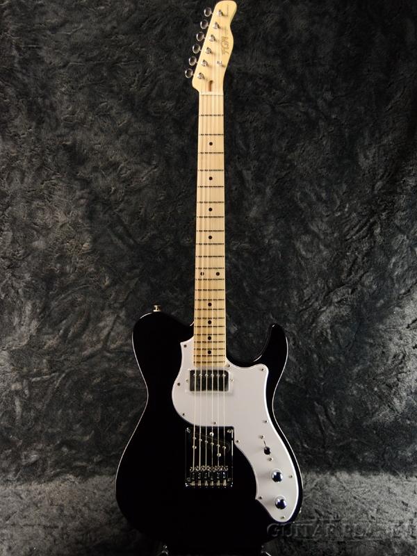 FgN(FUJIGEN) BIL-MH BK 新品[フジゲン,富士弦][国産][ブラック,Black,黒][テレキャスター,Telecaster,TL][エレキギター,Electric Guitar]