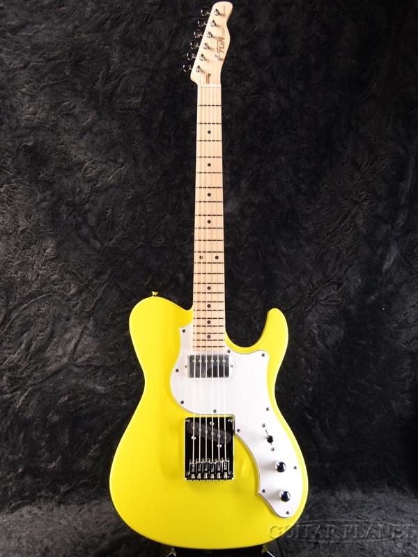 FgN(FUJIGEN) BIL-MH OCY 新品[フジゲン,富士弦][国産][Yellow,イエロー,黄][テレキャスター,Telecaster,TL][エレキギター,Electric Guitar]