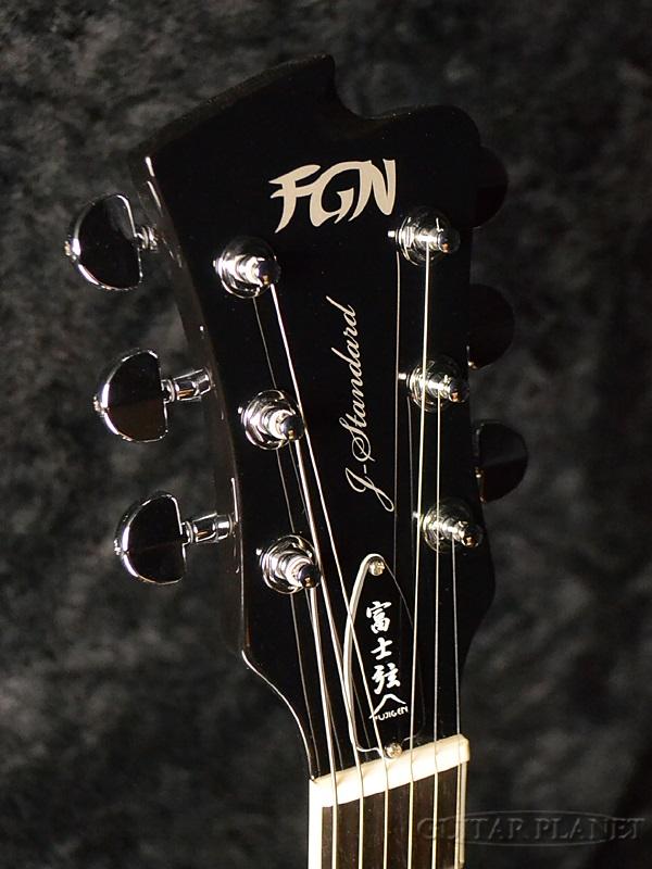 Guitar Planet Rakuten Global Market Fgn Fujigen Jfl Hh 3ts New