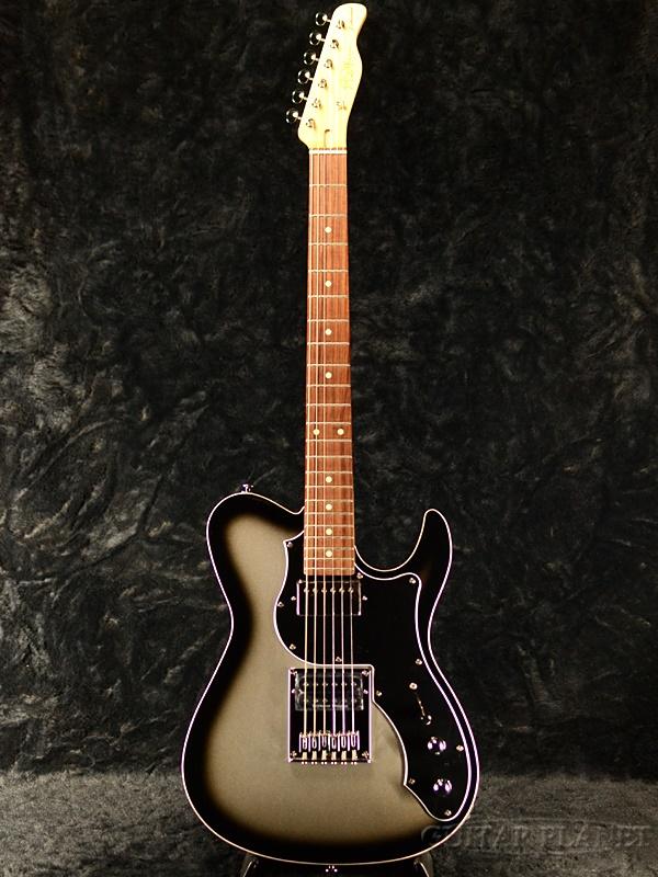 FgN JIL-AL-G-HH- SBT 新品[フジゲン,富士弦][国産/日本製][Silver,シルバー,銀][Telecaster,テレキャスタータイプ][Electric Guitar,エレキギター]