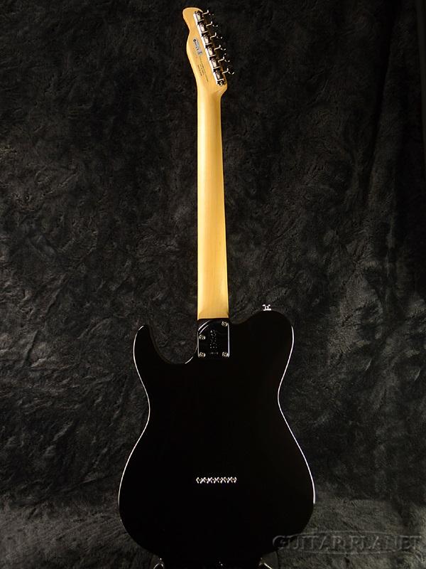 FgN(FUJIGEN)JIL-AL-R-HH SBT新货[FUJIGEN,富士弦][国产][Black,黑色,黑][Telecaster,terekyasutataipu][Electric Guitar,电子吉他]