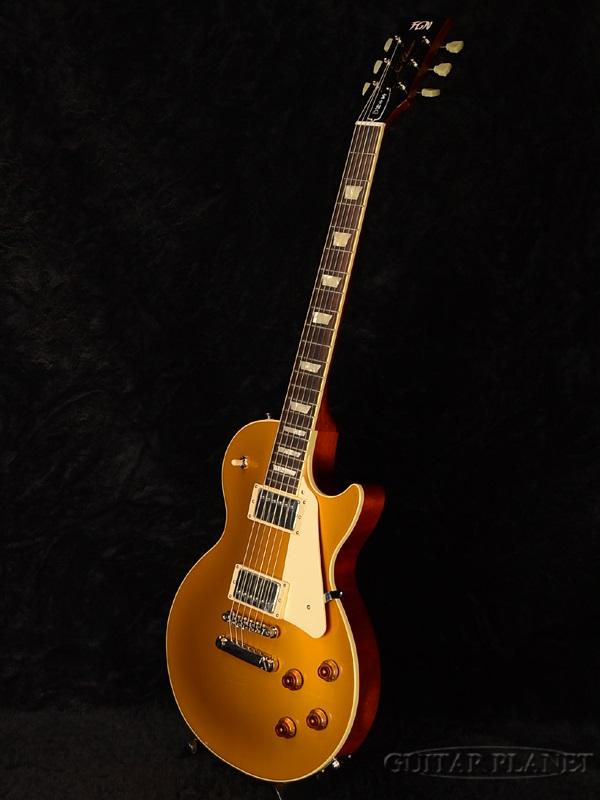 FgN (FUJIGEN) NLS100 AG 新 [FUJIGEN,fujigen,富士字符串] [首页] [反上帝,古董金-金,金] [LP,Les Paul Les Paul 类型] [电吉他、 电吉他