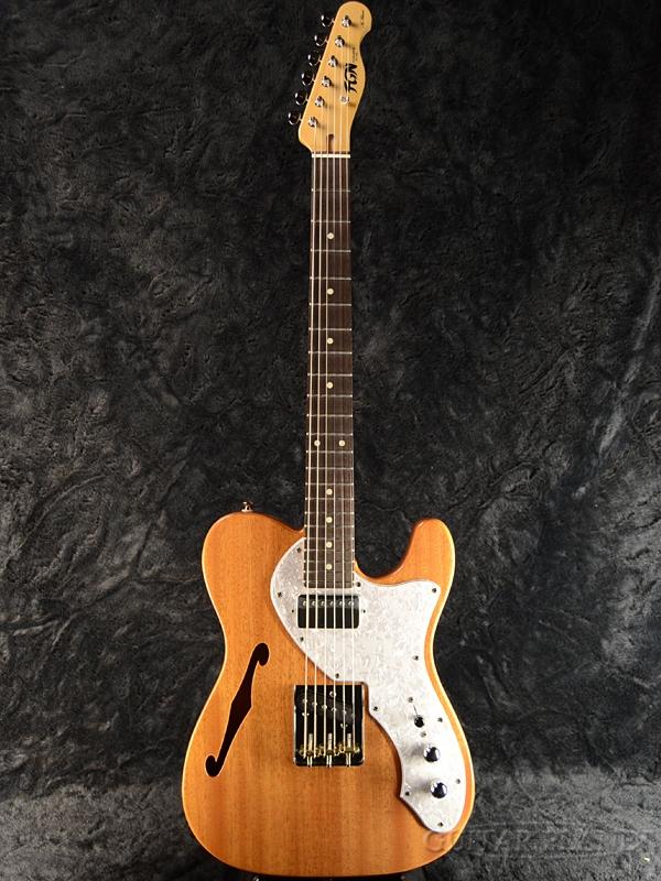 【カタログ外モデル】FgN NTL11RMHT NT 新品[フジゲン,富士弦][国産][Natural,ナチュラル][Telecaster,TL,テレキャスター][エレキギター,Electric Guitar]