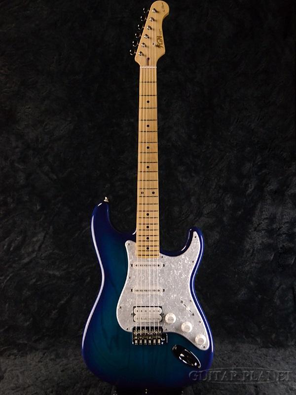guitar planet fgn snst103 sbb brand new fujigen fuji string home blue blue blue. Black Bedroom Furniture Sets. Home Design Ideas