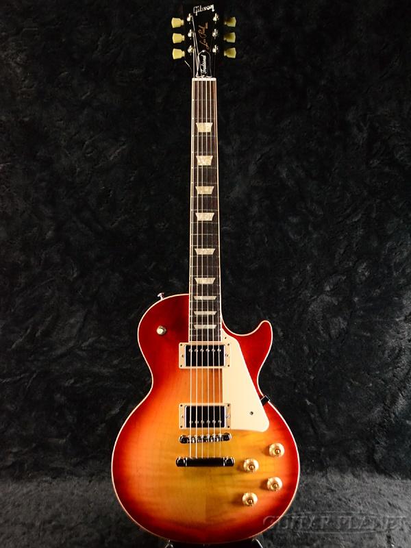 【送料無料】Gibson Les Paul Les Paul Traditional 2017 Heritage Cherry Sunburst 新品[ギブソン][レスポールトラディショナル][ヘリテージチェリーサンバースト][Electric Guitar,エレキギター]