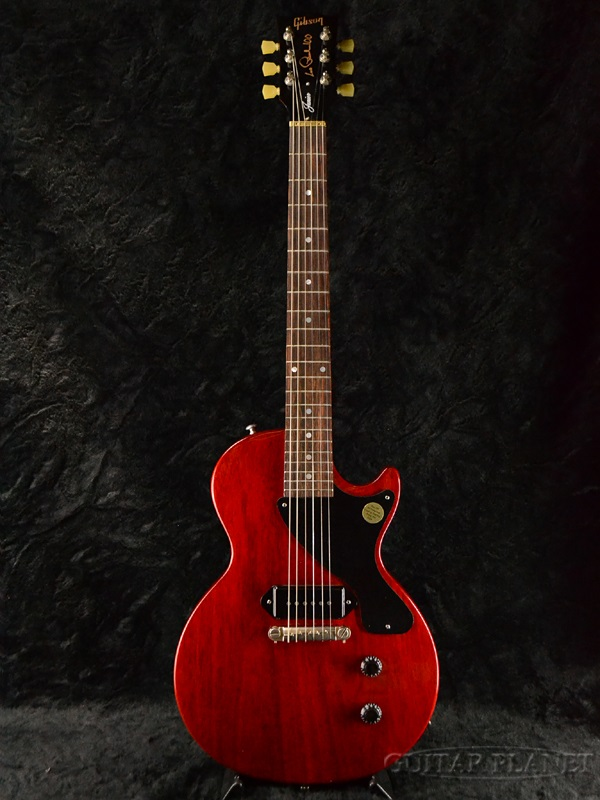 Brand new Gibson Les Paul Junior Single Cut by 2015 Heritage Cherry Gibson Les Paul junior, heritage cherry, red Electric Guitar, electric guitar
