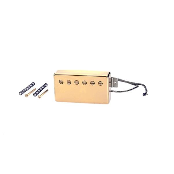 【純正品】Gibson Burstbucker Type 3 Gold Cover 新品[ギブソン][バーストバッカー][ゴールド][Humbucker,ハムバッカー][Pickup,ピックアップ]