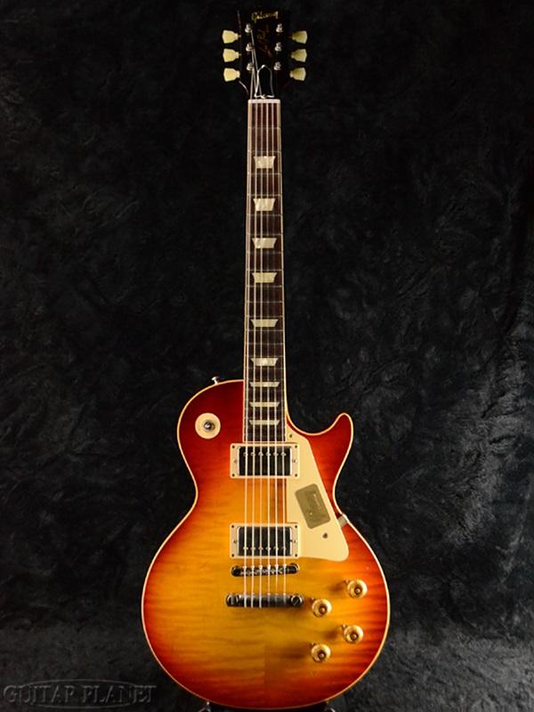 Gibson Custom Shop Collector's Choice #37 1959 Les Paul 9-1953 aka Carmelita new [Gibson], [custom shops] [collectorschoice] [LP, Les Paul] [Sunburst, Sunburst] [Electric Guitar, an electric guitar] [CC 37A 032]