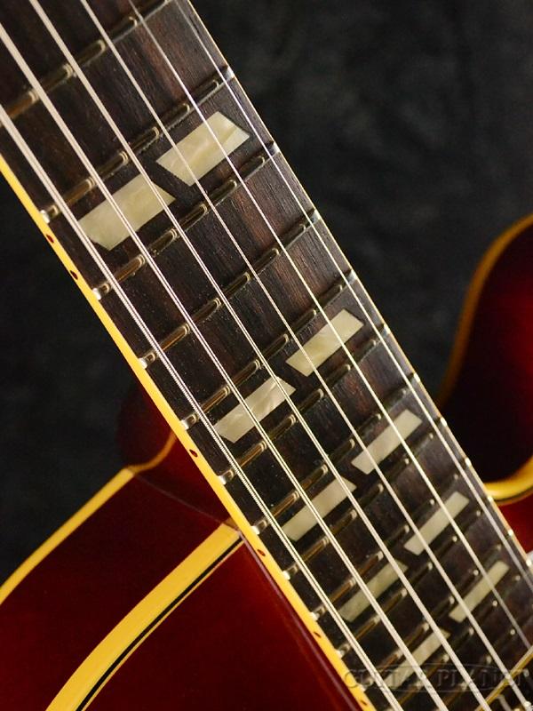 /[ES275/] 新品 /[Electric Guitar,エレキギター/] Gibson Memphis ES-275 Faded Cherry /[メンフィス/] /[フルアコ/] /[ギブソン/] /[チェリー,赤/] 【2017 NewModel!】